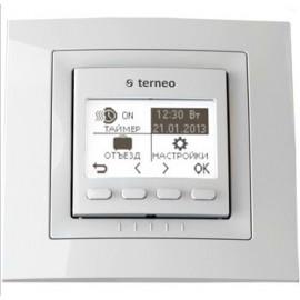 Более Терморегулятор для теплого пола Terneo PRO