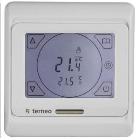 Терморегулятор теплого пола Terneo Sen