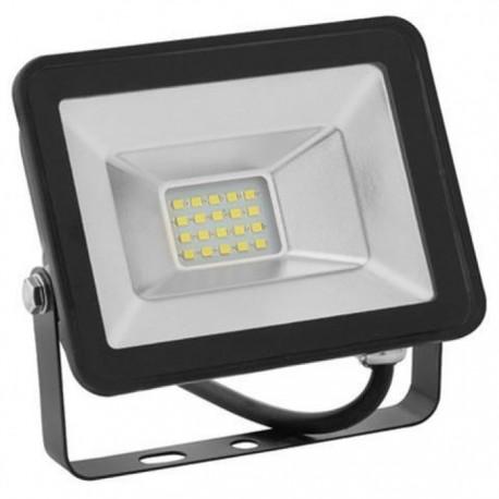 Светодиодный прожектор Horoz 10W Зеленый свет