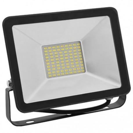 Светодиодный прожектор Horoz 30W Зеленый свет