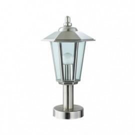 Более Садово-парковый светильник Horoz Begonya-1 Е27