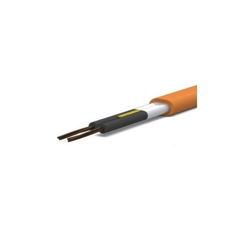 Нагревательный кабель Ratey двухжильный