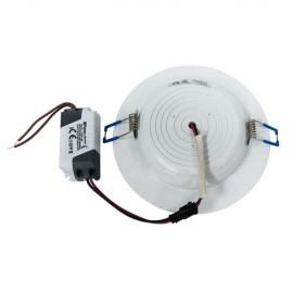 Светодиодный светильник Feron AL527 7W белый