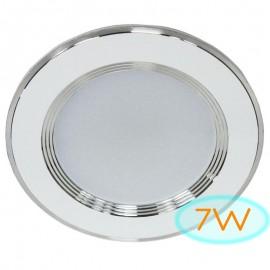 Более Светодиодный светильник Feron AL527 7W белый