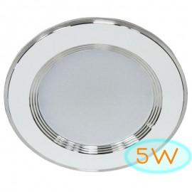 Более Светодиодный светильник Feron AL527 5W белый