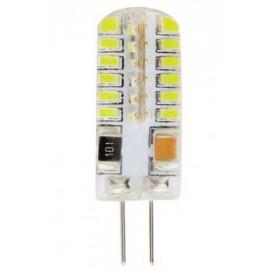 Светодиодная лампа Horoz HL 456L 3W 2700K, 6400K G4