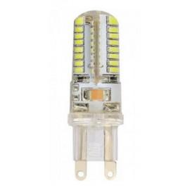 Лампа Светодиодная HL 457L 3W 2700K, 6400K G9