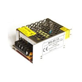 Блок питания для светодиодной ленты LED-Tec 48W 12V IP20 Compact