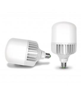 Светодиодная лампа EUROLAMP сверхмощная 50W E40 6500K