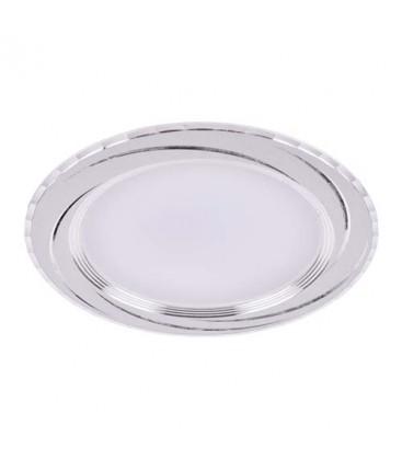 LED светильник Feron AL777 5W 4000K Серебро