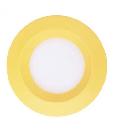 Светодиодный светильник Feron AL525 3W желтый
