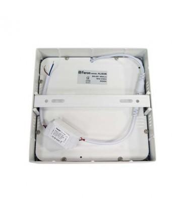Светодиодный светильник Feron AL505 (12W)