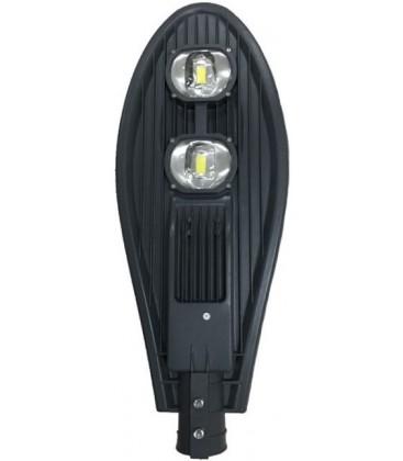 Светодиодный уличный светильник Евросвет ST-100-04 2*50W 6400К