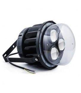 Более Промышленный светодиодный светильник EVRO-EB-120-03 6500К
