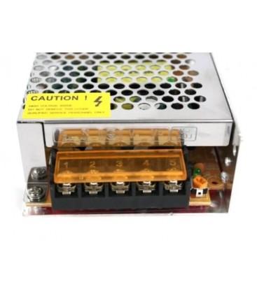 Блок питания LED-tec 12V для LED-ленты 100W