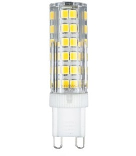 Светодиодная лампа Feron LB-433 230V 5W G9 капсульная
