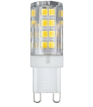 Светодиодная лампа Feron LB-432 12V 4W G9 капсульная