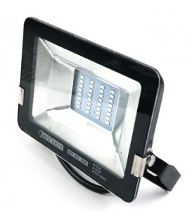 Светодиодный прожектор Horoz 20W Зеленый свет