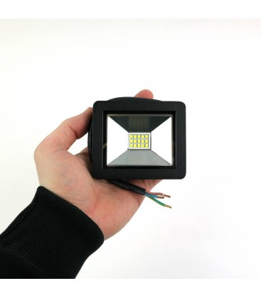 LED прожектор Exmart Z-light 10W Premium