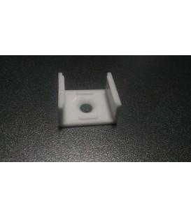 Более Крепеж пластиковый к накладному профилю ПФ-15