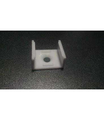 Профиль для LED-ленты накладной ПФ-15