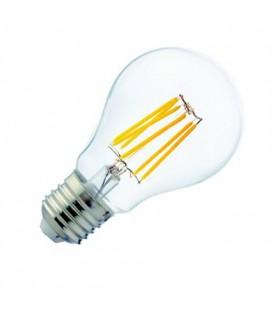 Светодиодная лампа Horoz филамент 6W E27