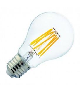 Светодиодная лампа Horoz филамент 8W E27