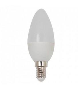 Более Лампа светодиодная Horoz Ultra-6 6W C37 E14
