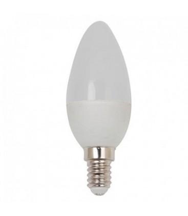 Лампа Светодиодная Horoz HL 4360L 6W C37 E14