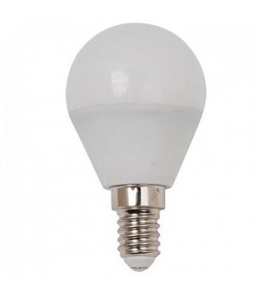 Лампа Светодиодная Horoz HL 4380L 6W E14