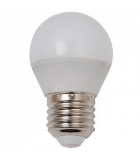 Более Лампа Светодиодная Horoz Elite-6 6W E27