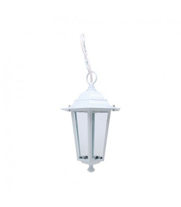 Светильник садово-парковый Horoz HL 272 E27