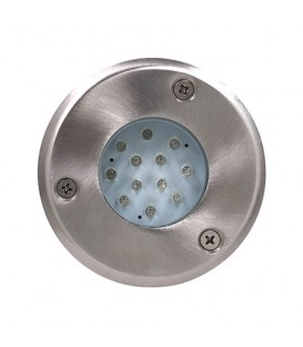 Более Светильник тротуарный Horoz Safir 1.2W