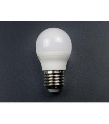 Светодиодная лампа Feron LB-745 G45 6W E27