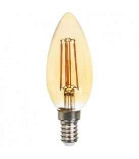 Светодиодная лампа Feron LB-158 6W E14 2700K