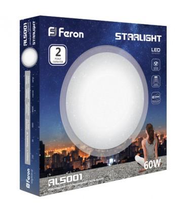 Feron AL5001 STARLIGHT 60W 4000K