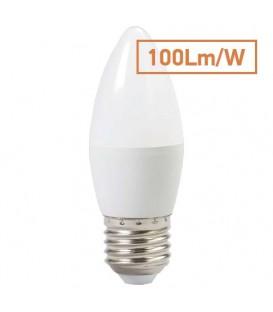 Более Светодиодная лампа Feron LB-197 7W, E27