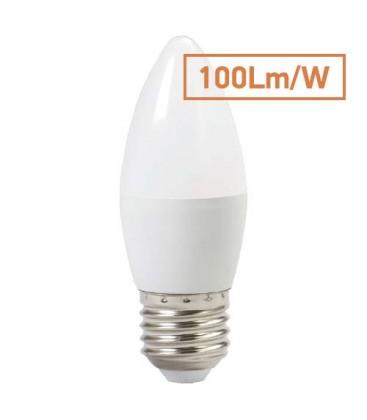 Светодиодная лампа Feron LB-197 (7W, 2700K, E27)