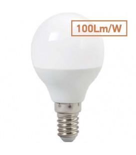 Более Светодиодная лампа Feron LB-195 7W, E14