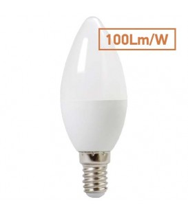 Светодиодная лампа Feron LB-197 7W, E14
