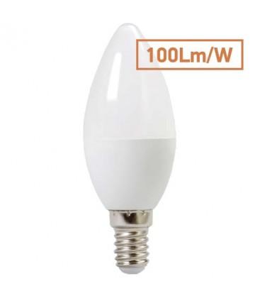 Светодиодная лампа Feron LB-197 (7W, 4000K, E14)