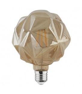 """Светодиодная лампа """"RUSTIC CRYSTAL-6"""" 6W Filament led 2200К E27"""