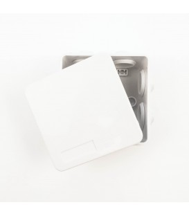 Коробка монтажная ENERGIO 85*85*50