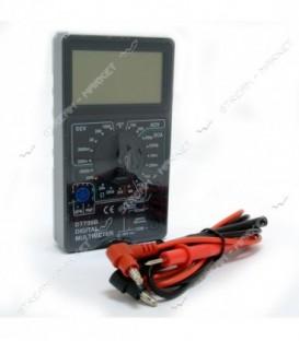 Мультиметр 700 B без звукового сигнала