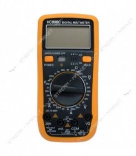 Мультиметр 890 C VC