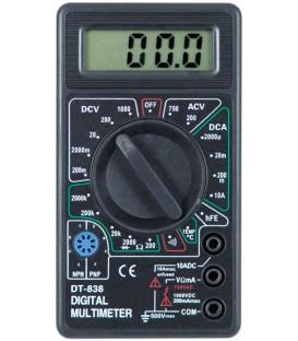 Мультиметр 838
