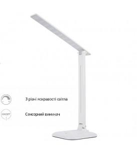 Настольная светодиодная лампа Feron DE1725