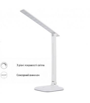 Настольный светодиодный светильник Feron DE1725