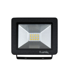 Светодиодный прожектор ilumia 10W Premium