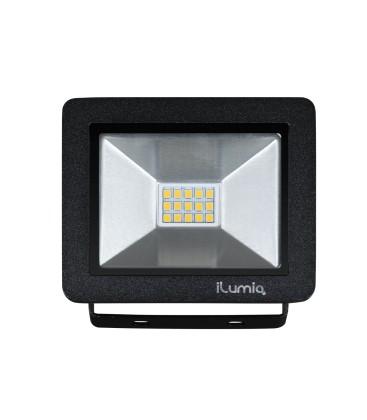 LED прожектор ilumia 10W Premium